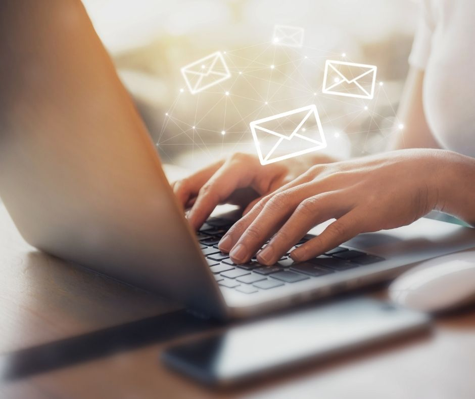 Emails: Unintended Consequences