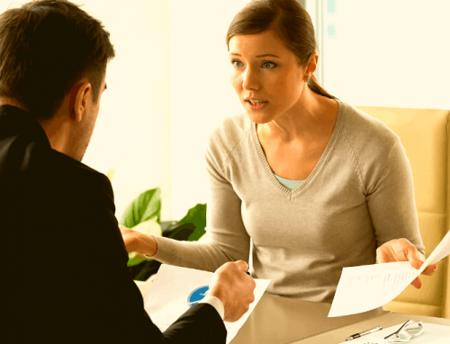 5 Easy Steps To Effective Conflict Resolution