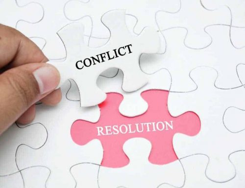 The Top Conflict Resolution Steps You Need To Follow