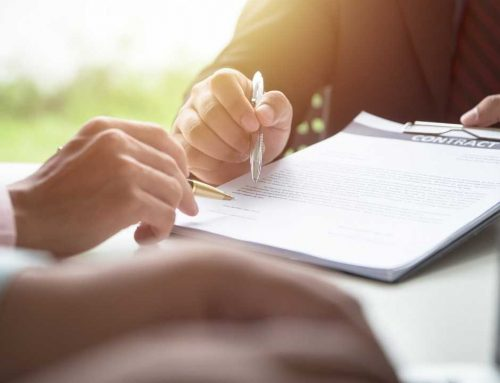 Everything You Need To Know About Employment Contract Law
