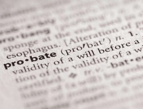 Probate Registry: Everything You Need To Know