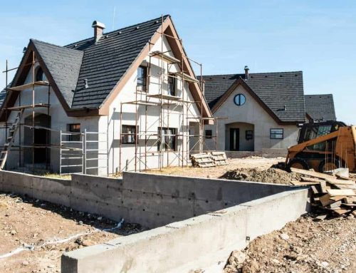 Why Is Conveyancing Different For New Build Homes?