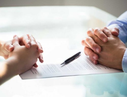 How To Protect Your Family And Rights In A Separation Agreement