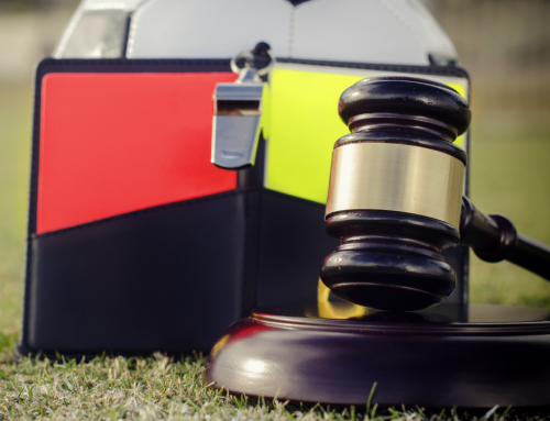 How To Find The Best Sports Law Firms