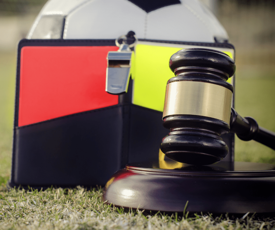 How To Find The Best Sports Law Firms - Beeston Shenton Solicitors