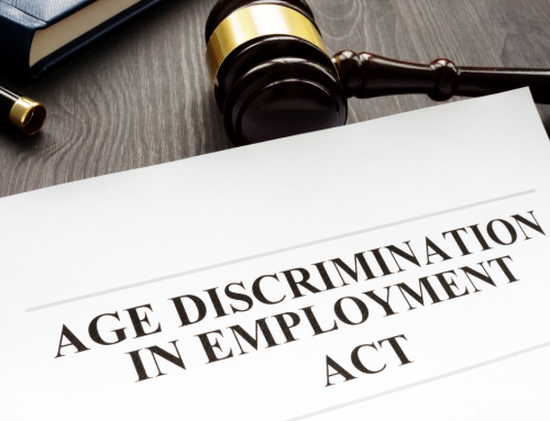 How To Prevent Age Discrimination In The Workplace