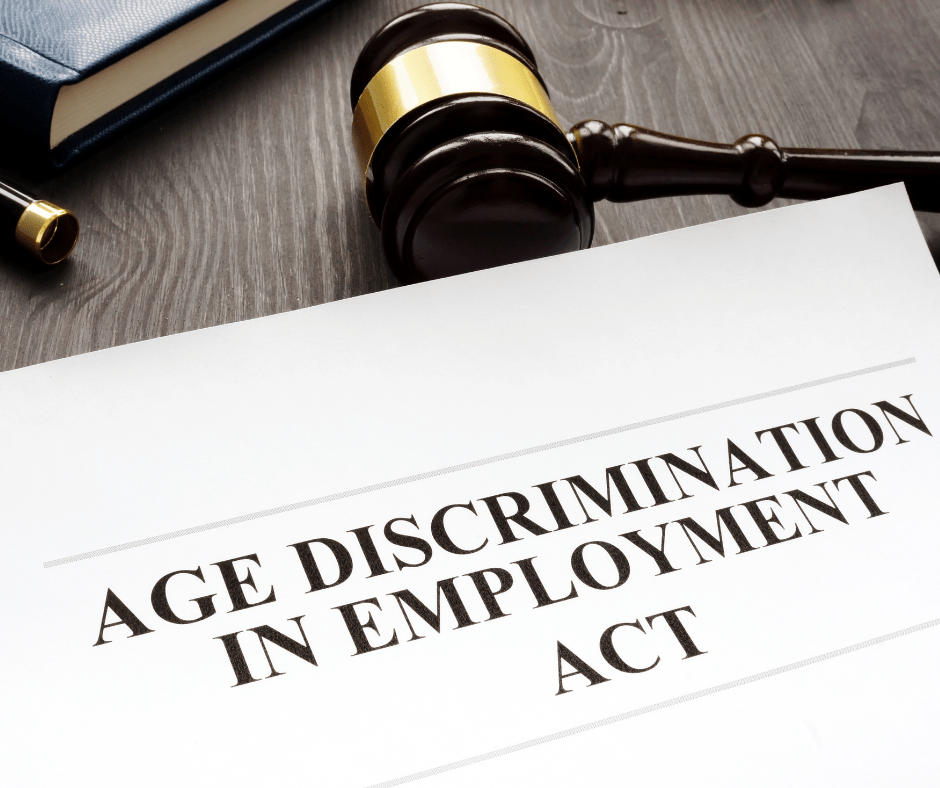 How to prevent age discrimination in the workplace - Beeston Shenton Solicitors
