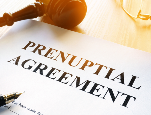 Thinking About A Prenup? What You Should Know