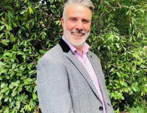 Introducing Iain Bould: Head of Litigation