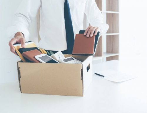 Where To Go For Legal Advice On Dismissal