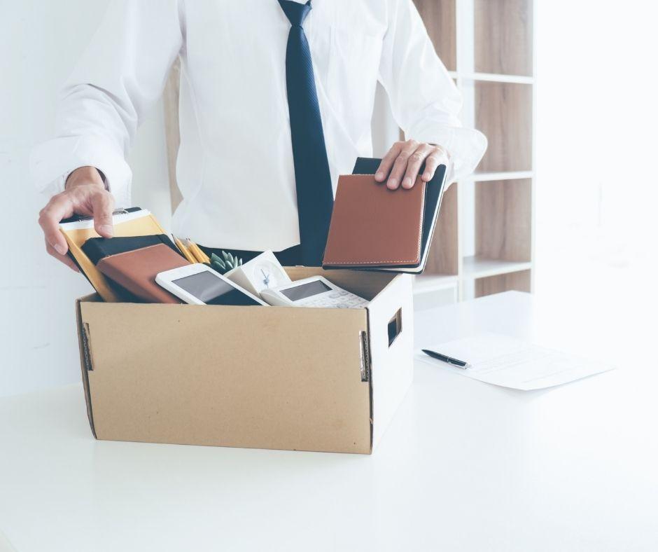 Legal Advice On Dismissal - Beeston Shenton Solicitors