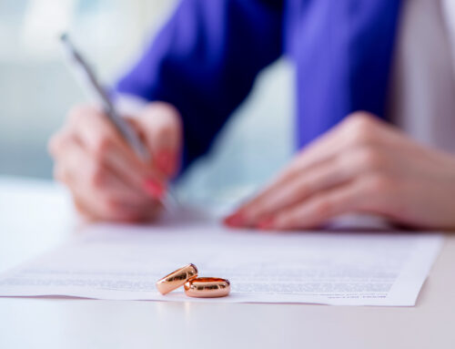 What is a prenup and when should I have one?