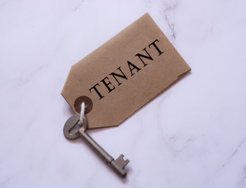 Rent arrear protection for commercial tenants under review