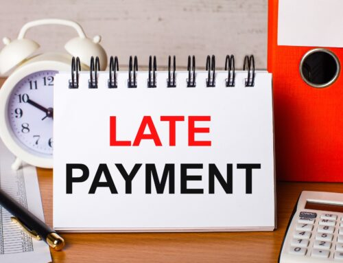 The Problem with Late Payments